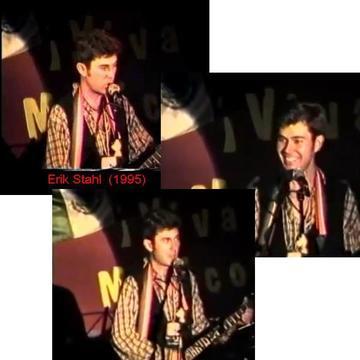 Michelle Tienes Que Volver, Erik Stahl (singer), by ERIK STAHL on OurStage