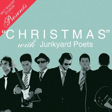 Everywhere You Go, by Junkyard Poets on OurStage