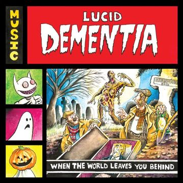 We Prefer The Shadows, by Lucid Dementia on OurStage