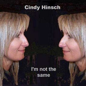 Can't let go, by Cindy Hinsch on OurStage