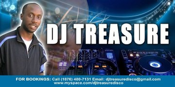Chat 2 Mi Girls, by DJ Treasure & Troydon Bent on OurStage