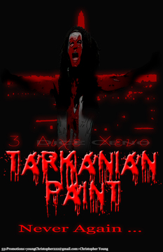 TARKANIAN PAINT, by 3 DICE CENO on OurStage