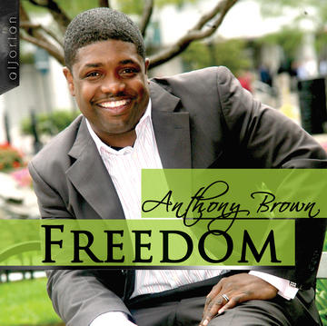 Blessed Be, by Anthony Brown on OurStage