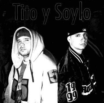 """AMOR EN LA PISTA"" ft. Naughty Cat, by Tito y Soylo on OurStage"