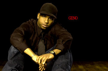 Jump Off, by Geno Starr on OurStage