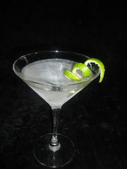 Martini For One, by Al David on OurStage