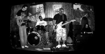 Domingo, by Los Melancolicos de Marte on OurStage