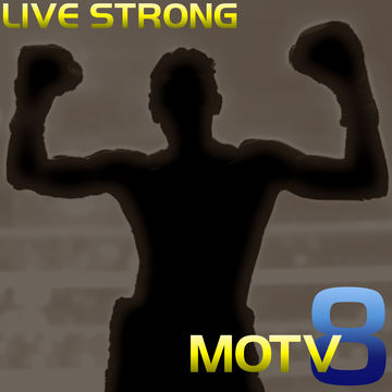 Live Strong, by MOTV8 on OurStage