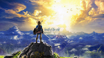 BREATH OF THE WILD* ACE 1, by ACE 1 on OurStage