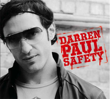 Safety, by Darren Paul on OurStage