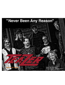 Never Been Any Reason, by Teazer on OurStage