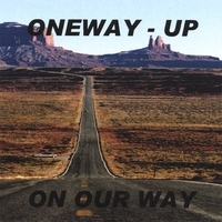 Running Scared, by Oneway-up on OurStage