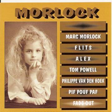 Hey Little Boy, by Marc Morlock on OurStage