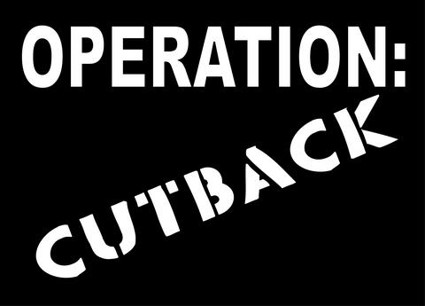 Operation: Cutback, by Quad Deuce on OurStage