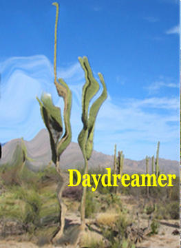 Daydreamer, by i wizard ft.Kevin the A.I. on OurStage