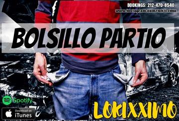 Bolsillo Partio, by Lokixximo on OurStage