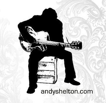 Sarah's Song (As Long As I'm With You), by Andy Shelton on OurStage