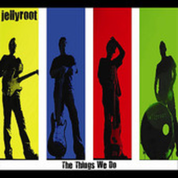 Never Be The Same, by jellyroot on OurStage