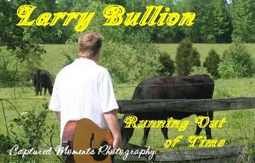 Running Out Of Time, by Larry Bullion on OurStage