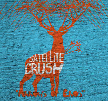 Paris to London, by Satellite Crush on OurStage