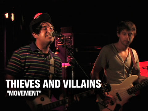 """Thieves and Villains """"Movement"""" (Live), by OurStage Productions on OurStage"""
