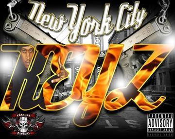 I Aint Playin, by N.Y.C. KEYZ on OurStage