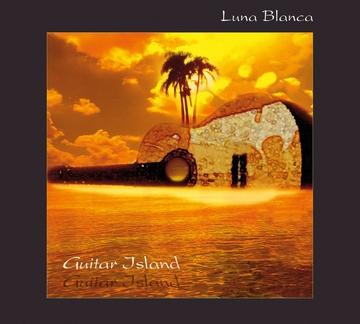 Island Reggae, by Luna Blanca on OurStage