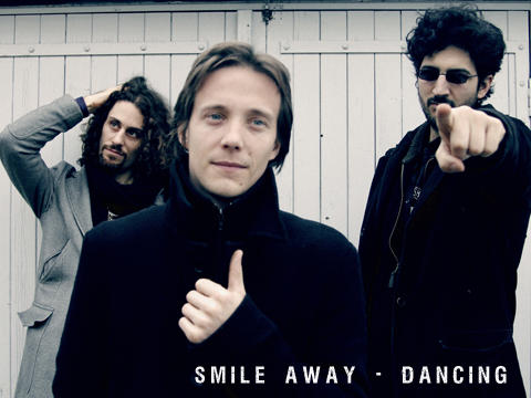 Smile Away - Dancing, by Smile Away on OurStage