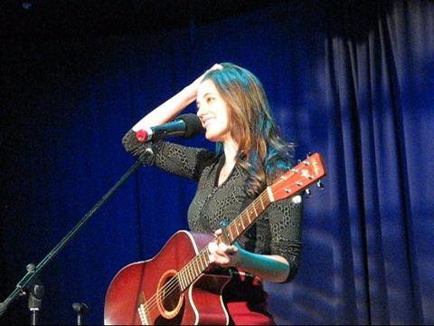 Raw Emotion , by Alanna Clarke on OurStage