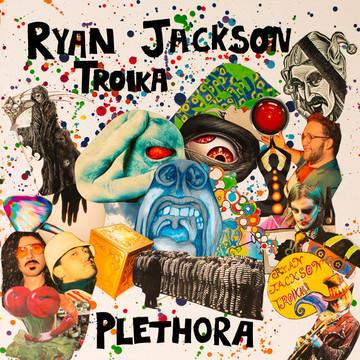 Calm That Stress, by Ryan Jackson Troika on OurStage