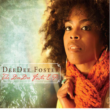 Best That I Can, by DeeDee Foster on OurStage