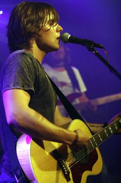 I Wish You'd Let Me Let You Go, by Charlie Worsham on OurStage