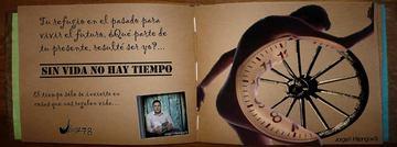 Sin Vida no hay Tiempo, by Jorge Mijangos on OurStage