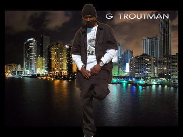 magnum gold man, by g troutman on OurStage