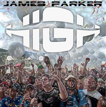 High, by James Parker on OurStage