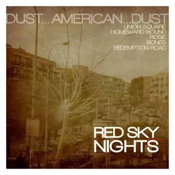 Union Square, by Red Sky Nights on OurStage