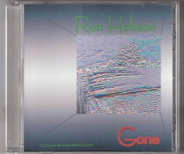 Gone, by Ron Hobson on OurStage