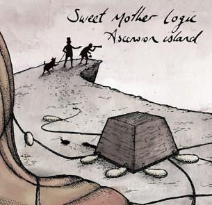 Ascension Island, by Sweet Mother Logic on OurStage
