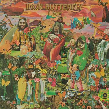 In-A-Gadda-Da-Vida (Live), by Iron Butterfly on OurStage