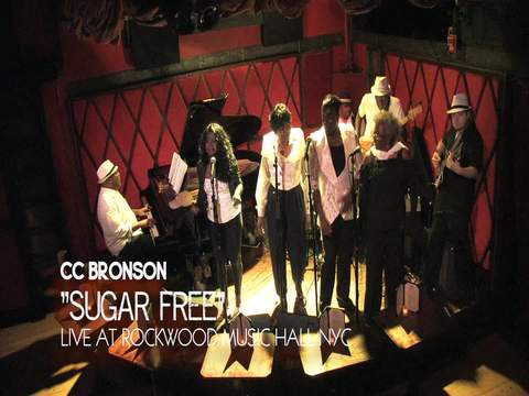 Sugar Free, by C C Bronson and Bigfoot on OurStage