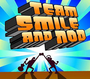 So Damn Good, by Team Smile and Nod on OurStage