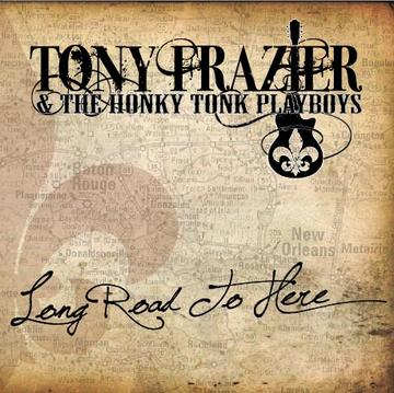 I Heard Angels, by Tony Frazier on OurStage