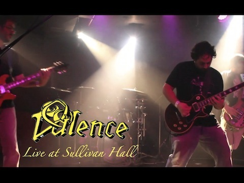 Live at Sullivan Hall, by Valence on OurStage