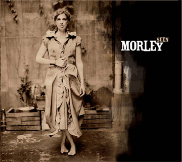 Places I've Never Been, by Morley  on OurStage