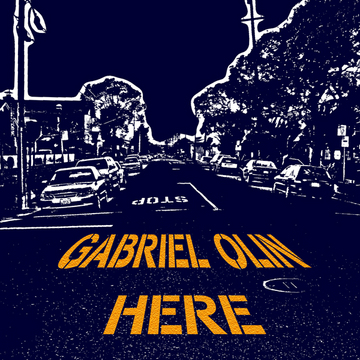 Someday, by Gabriel Olin on OurStage
