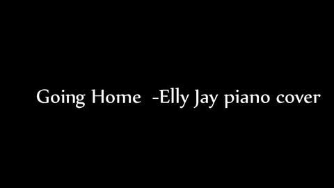 Going Home, by Elly Jay on OurStage