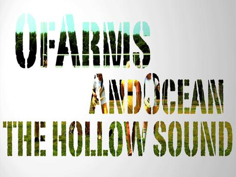 Of Arms And Ocean, by The Hollow Sound on OurStage