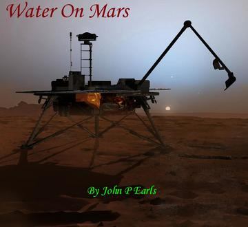 Water On Mars, by John P Earls on OurStage