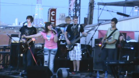 That's What You Get - Paramore Cover, by Jaci Butler & Those Guys on OurStage
