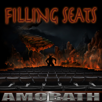 Filling Seats, by Amorath on OurStage